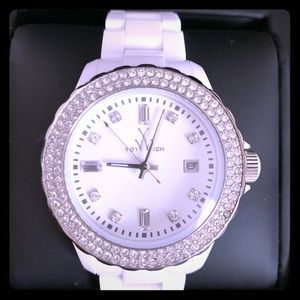 Toy watch women's